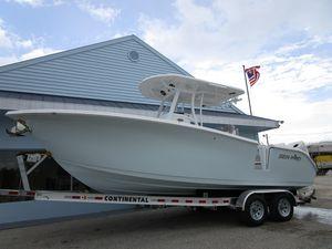 New Sea Pro 259 Center Console Fishing Boat For Sale