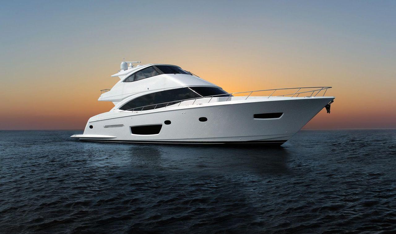 cf4363c7 2020 New Viking 75 Motor Yacht Motor Yacht For Sale - New York, NY ...