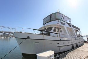 Used Cheoy Lee Westlake Motor Yacht Motor Yacht For Sale