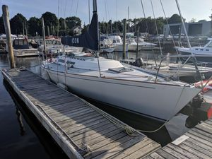 Used J Boats J/35 Racer and Cruiser Sailboat For Sale