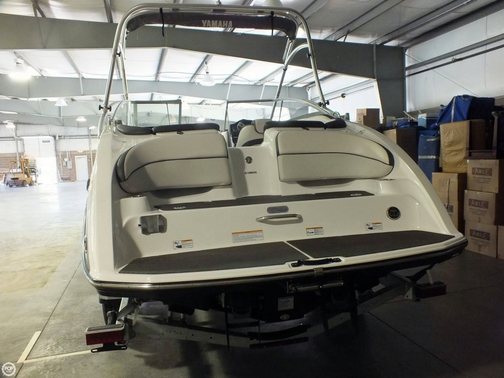 2013 used yamaha ar 240 ho jet boat for sale 44 000 for Boat motors for sale in arkansas