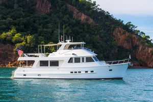 New Outer Reef Yachts 640 Azure MY Motor Yacht For Sale