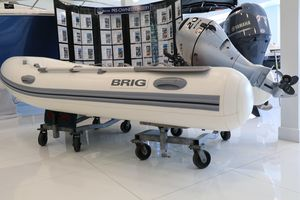 New Brig Inflatables F360 Tender Boat For Sale
