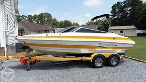 Used Larson 208 LXi Bowrider Boat For Sale