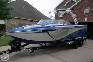 Used Tige R21 Ski and Wakeboard Boat For Sale