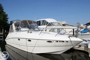 Used Larson Cabrio 330 Express Cruiser Boat For Sale