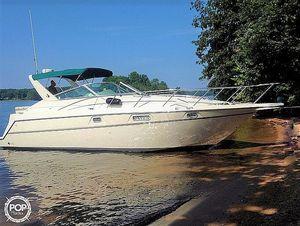 Used Maxum 3200 SCR Sun Cruiser Express Cruiser Boat For Sale