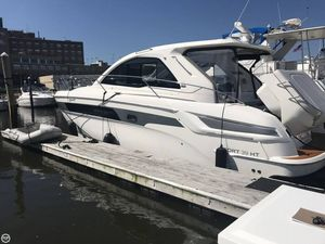 Used Bavaria Sport 39 HT Express Cruiser Boat For Sale