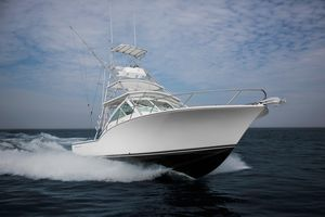 New Albemarle 32 Express Sports Fishing Boat For Sale