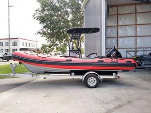 New Inmar 600r-dr Center Console Fishing Boat For Sale