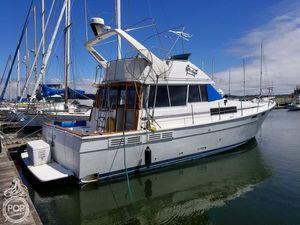Used Bayliner 3818 Aft Cabin Boat For Sale