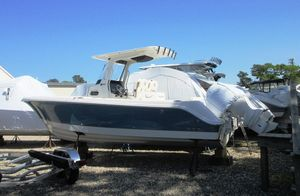 New Edgewater 262 CC Center Console Fishing Boat For Sale