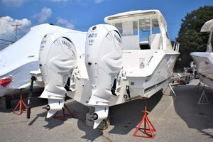 New Pursuit OS 355 Sports Fishing Boat For Sale