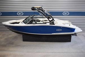 New Cobalt Stern Drive CS22Stern Drive CS22 Bowrider Boat For Sale