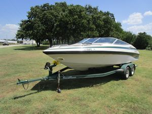 Used Crownline Boats 202202 Bowrider Boat For Sale