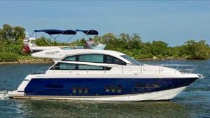 Used Fairline Squadron 50 Mega Yacht For Sale