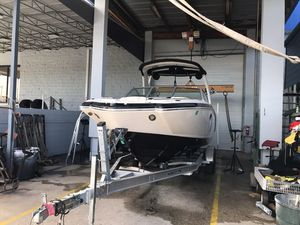 Used Chaparral 264 Sunseta Other Boat For Sale