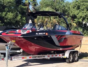 Used Tige Other Boat For Sale