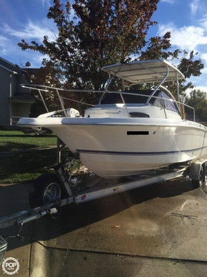 Used boats for sale in vermilion ohio for Fishing boats for sale in ohio