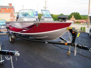 Used G3 V192sf Angler High Performance Boat For Sale