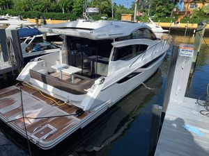 Used Galeon 430 HTC Motor Yacht For Sale