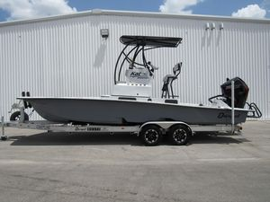 New Dargel 250kat Sports Fishing Boat For Sale