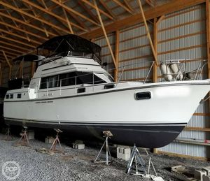 Aft Cabin Boats For Sale - 26ft to 40ft | Moreboats com