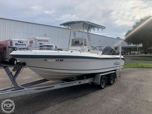 Used Robalo Wahoo Center Console Fishing Boat For Sale