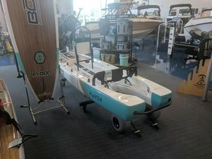 New Bote Rover Gatorshell Sports Fishing Boat For Sale
