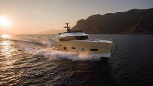 New Azimut Magellano 66 Mega Yacht For Sale