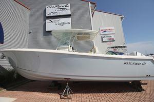 New Sailfish 290 CC Sports Fishing Boat For Sale
