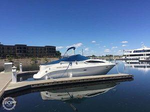 Used Bayliner Cierra 275 SB Express Cruiser Boat For Sale