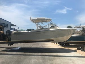 New Grady-White Freedom 275 Twin Engine Sports Fishing Boat For Sale