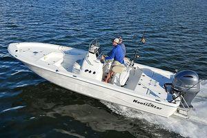 New Nauticstar 2400 Sport Center Console Fishing Boat For Sale