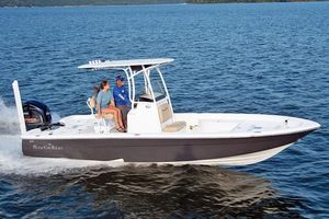 New Nauticstar 244 XTS Center Console Fishing Boat For Sale