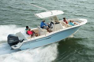 New Grady-White Fisherman 236 Sports Fishing Boat For Sale