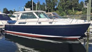 Used Back Cove 33 Express Cruiser Boat For Sale