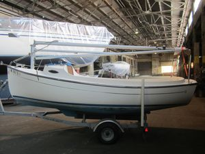 Used Com-Pac Sunday Cat Other Sailboat For Sale
