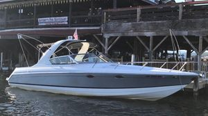 Used Formula 330SS330SS Sports Cruiser Boat For Sale