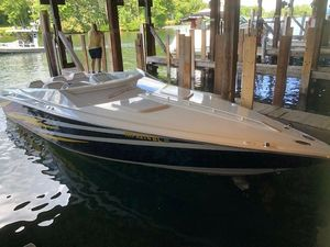 Used Baja 26 Outlaw26 Outlaw Sports Fishing Boat For Sale