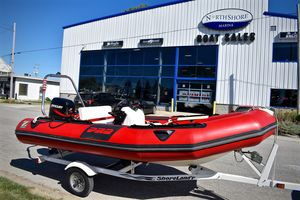 Used Zodiac Pro 9 Man Tender Boat For Sale