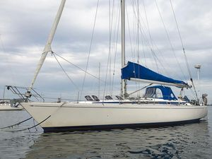 Used Frers Fast 500 Sloop Sailboat For Sale