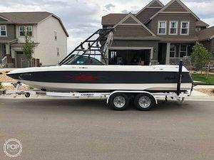 Used Tige 2300v Ski and Wakeboard Boat For Sale