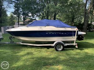 Used Bayliner Discovery 192 Walkaround Fishing Boat For Sale