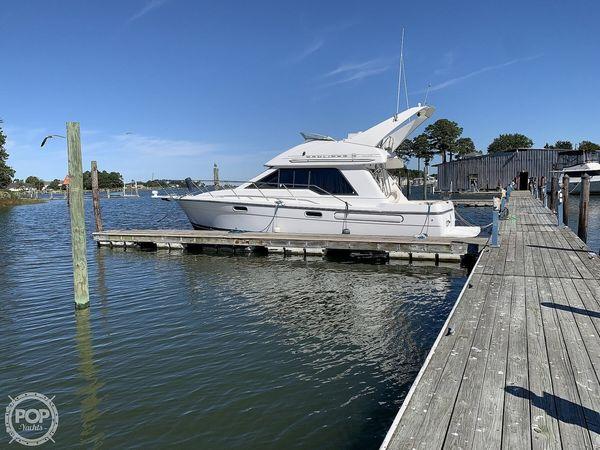 Used Bayliner 3388 Sedan Aft Cabin Boat For Sale