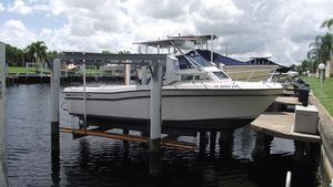 Used Grady-White Trophy Cuddy Cabin Boat For Sale