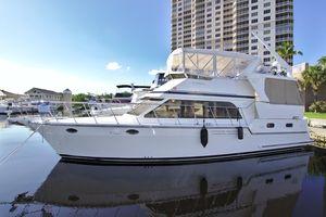 Used Jefferson Rivanna 45 SE SundeckRivanna 45 SE Sundeck Aft Cabin Boat For Sale