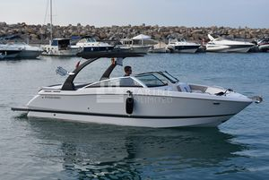Used Four Winns H260 Bowrider Boat For Sale