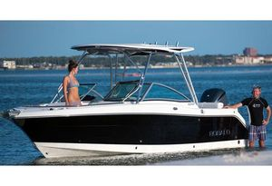 Used Robalo R247 Dual Console Cruiser Boat For Sale