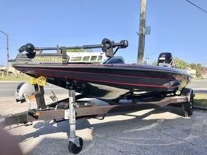 New Blazer 595 Pro Elite595 Pro Elite Bass Boat For Sale